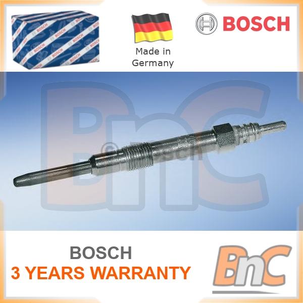 Bosch 0 250 202 132 0250202132 Glow Plug