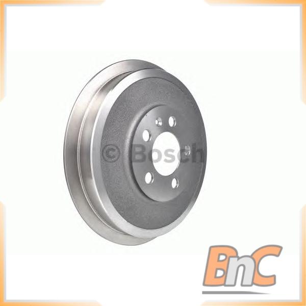 2x force Automotive tambour 6066510 pour SKODA