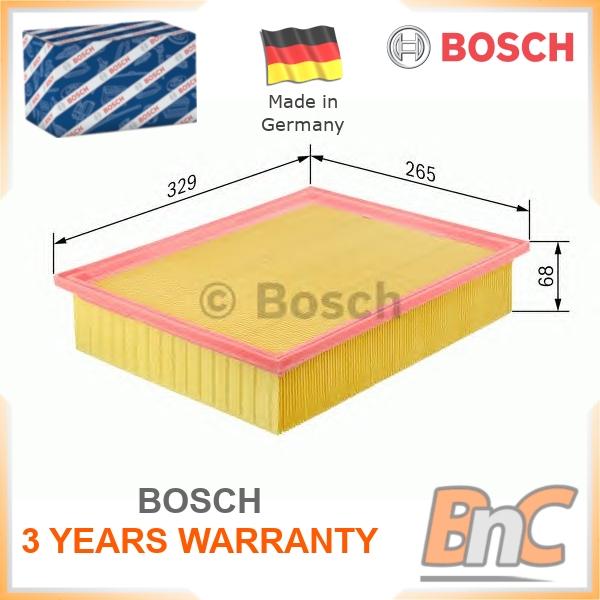 Air Filter 1457433075 Bosch 7700111834 8200430865 8200799782 8200421711 S3075