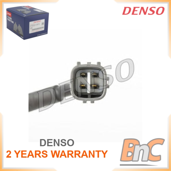Lambdasonde DENSO DOX-0550