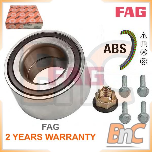 FAG 713606390 Wheel Bearing Kit