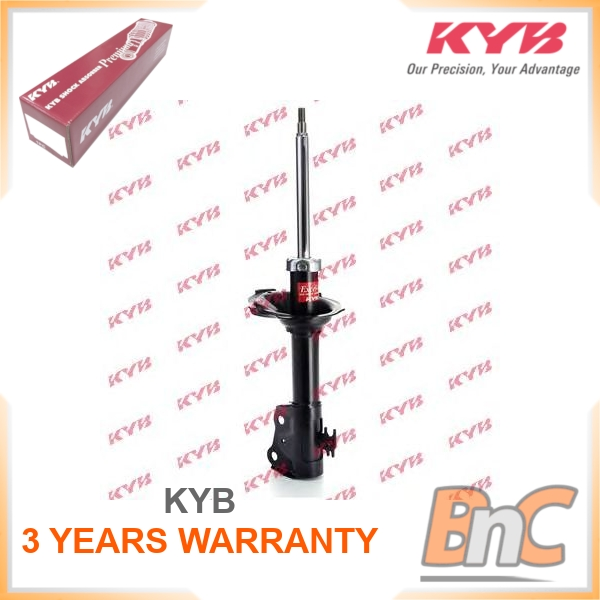 333368-2 Year Warranty Brand New KYB Shock Absorber Fits Front Left or Right