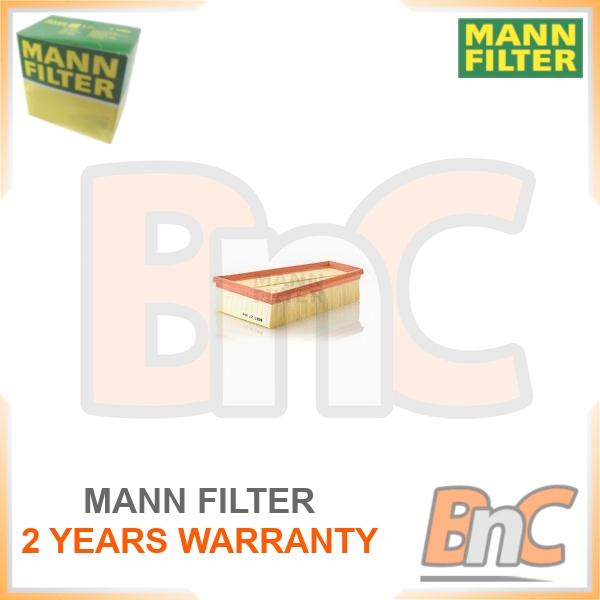 Mann Filter C27004 Filter
