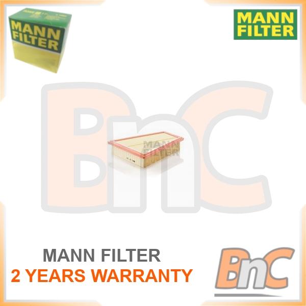 Mann Air Filter Element For BMW Z4 sDrive 18i sDrive 20i sDrive 28i sDrive 23i