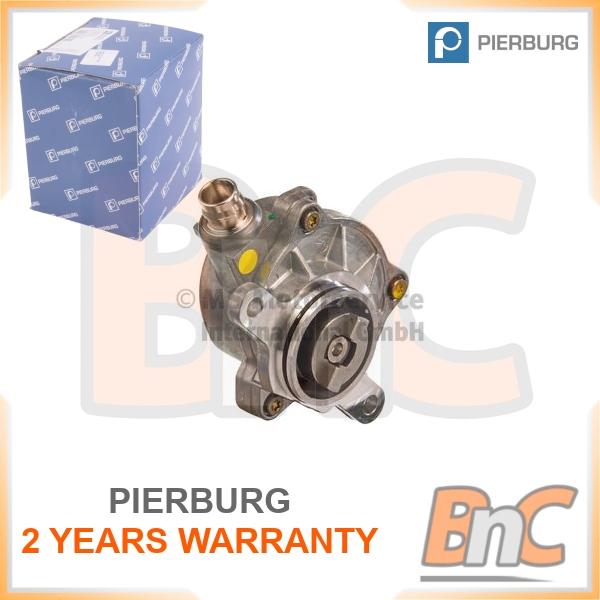 Pierburg Vacuum Brake Pump for Opel//Vauxhall Movano Volvo S40 V40 Vivaro