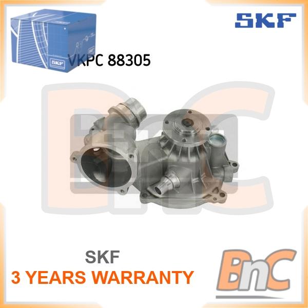SKF WATER PUMP BMW OEM VKPC88305 11517531860